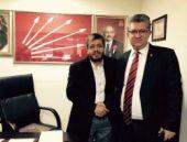 Milli Görüş'ten CHP'ye bir transfer daha!