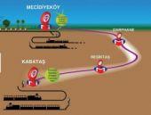 İstanbul'da yeni metro hattı trafik rahatlayacak