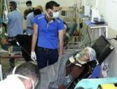 'Suriye'de klor gazı kullanıldı'