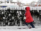 8 Ocak okullar Sivas'ta tatil mi?