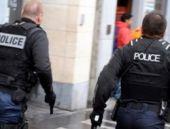 Belçika polisi Türk vatandaşını vurdu!