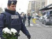 Paris'te olağanüstü güvenlik önlemleri