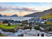 Aklınızdan çıkmayacak gizli cennet: Faroe Adaları