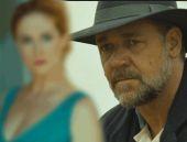 Russell Crowe filmde Onun sahnelerini kesti