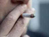 Konya'da sigara can aldı