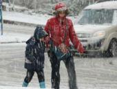 İstanbul hava durumu kar ne kadar sürecek?
