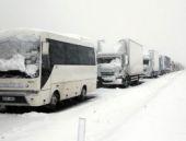 Yol durumu İstanbul Balıkesir yolu açıldı mı?