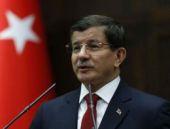 Davutoğlu'ndan Fethullah Gülen gafı!