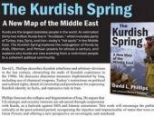 Kürt baharı olacak Irak için şok kehanet