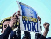 Fenerbahçe taraftarı ayaklandı