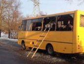 Otobüse havan topu saldırısı: 10 ölü!