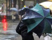 Sağanak yağış Kahramanmaraş'ı felç etti!