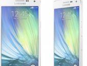 Samsung'un merakla beklenen o telefonu