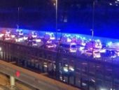 Köprüde büyük panik! 800 ambulans nereye gitti?