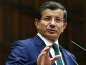Davutoğlu AK Parti MYK'sını topladı!