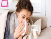 Bu grip zatürreye çeviriyor