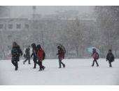 Malatya hava durumu 16 ocak bugun okullar tatil
