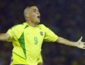 Ronaldo futbola geri dönüyor
