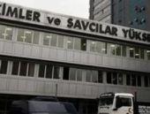 HSYK Genel Kurulu Erzurum'da toplandı