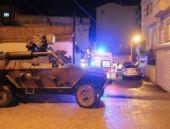 Cizre'de bomba alarmı korkuttu!