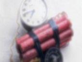 Beyoğlu'nda 12 el yapımı bomba