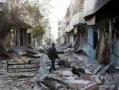 IŞİD Kobani'de tanklarla geldi 51 cesetle döndü!