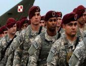 Amerikan askerleri Türkiye'ye geliyor