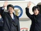 Japonya'dan Orta Doğu'ya 2.5 milyar dolarlık yardım sözü