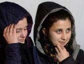 '2 İtalyan rehine savaşçılarla seks yaptı' mesajına öfke