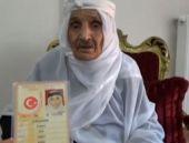 124 yaşındaki ninenin espirileri herkesi kahkahaya boğdu
