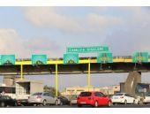 Köprüyü geçecek sürücüler dikkat! Kapatıldı