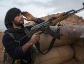 Esad-Kürt savaşında kritik gelişme!