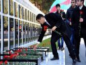 Azerbaycan'da  20 Ocak faciasının 25. yılı