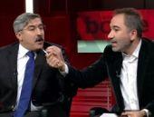CNN Türk'te dalkavuk tartışması!