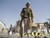 Yemen'de Şii isyancılar Başkanlık Sarayı'na girdi