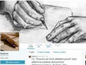 O yazar tutuklandı Fuat Avni hesabı sustu