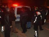 Siirt'teki gösteriye polis müdahalesi