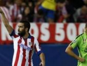 Atletico Madrid'e Çinli ortak