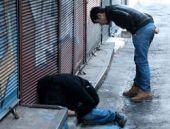Sivil polise sokak ortasında infaz!