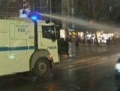 Ankara'da olaylı Ali İsmail protestosu