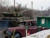 Poroşenko: Ukrayna'da 9 bin Rus askeri var