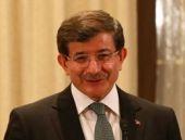 AK Partili gençlerden Davutoğlu'na özel marş