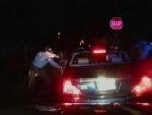 ABD'de polisin bir siyahı vurduğu görüntüler ortaya çıktı