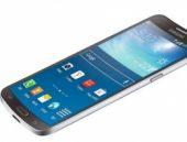 Samsung Galaxy S6'yı tanıtıyor
