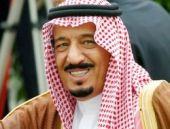 Yeni Suudi Kralın twiti rekor kırdı!