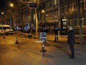 Şişli'deki mafya cinayetinde 14 gözaltı