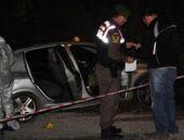 Alanya'da esrarengiz çifte infaz!