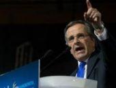 Samaras: Syriza Drahmi lobisine hizmet ediyor