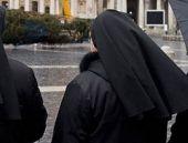 Doğum yapan rahibeden bomba açıklama!