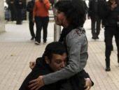 Kadın gösterici sokak ortasında böyle öldürüldü...